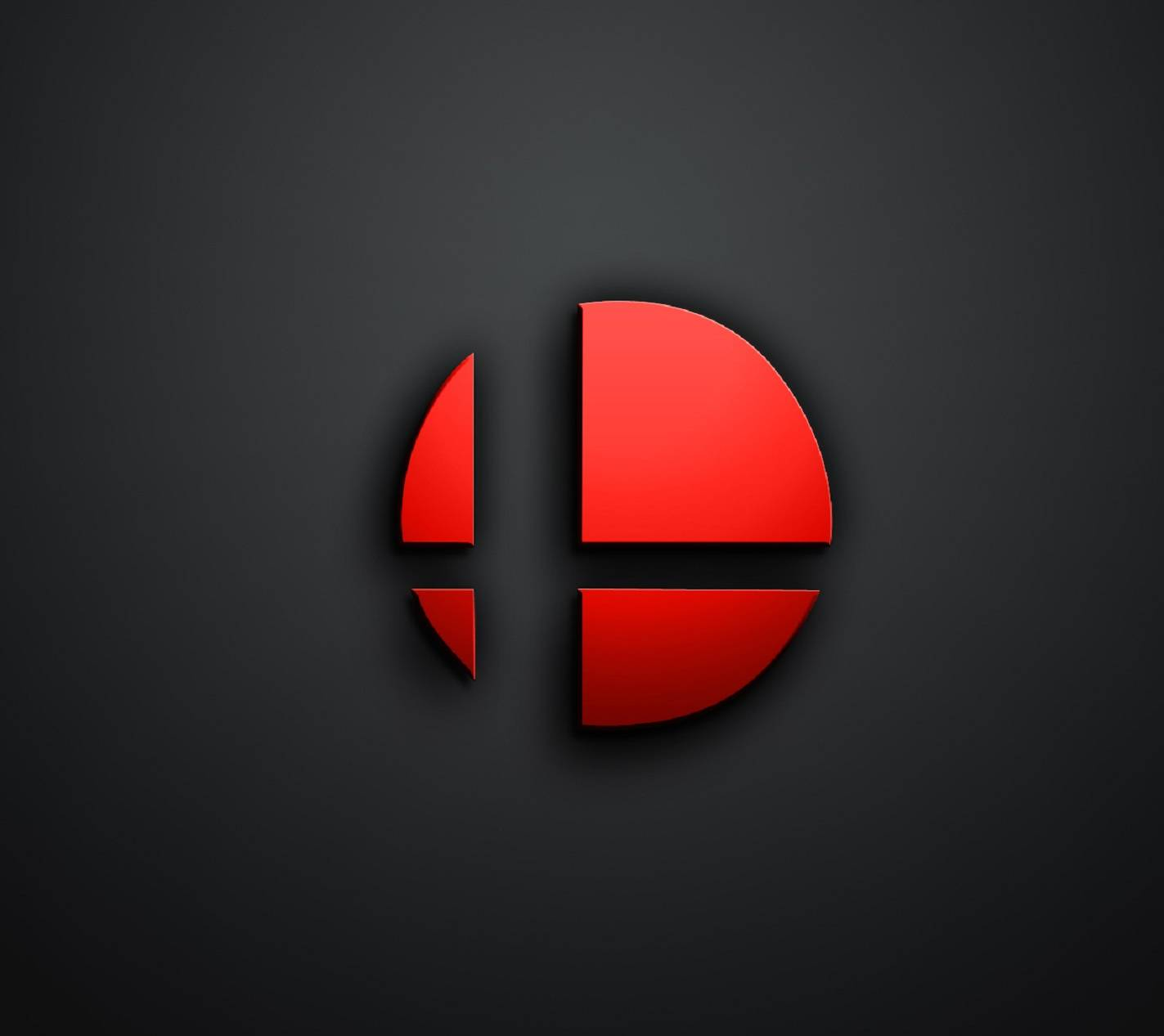 Smash Brothers Logo Wallpaper By Truthsadvocate 15 Free On Zedge