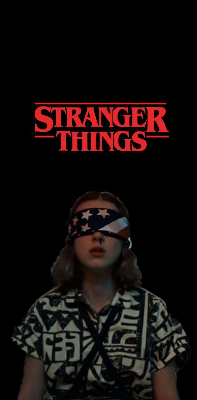 Stranger Things El