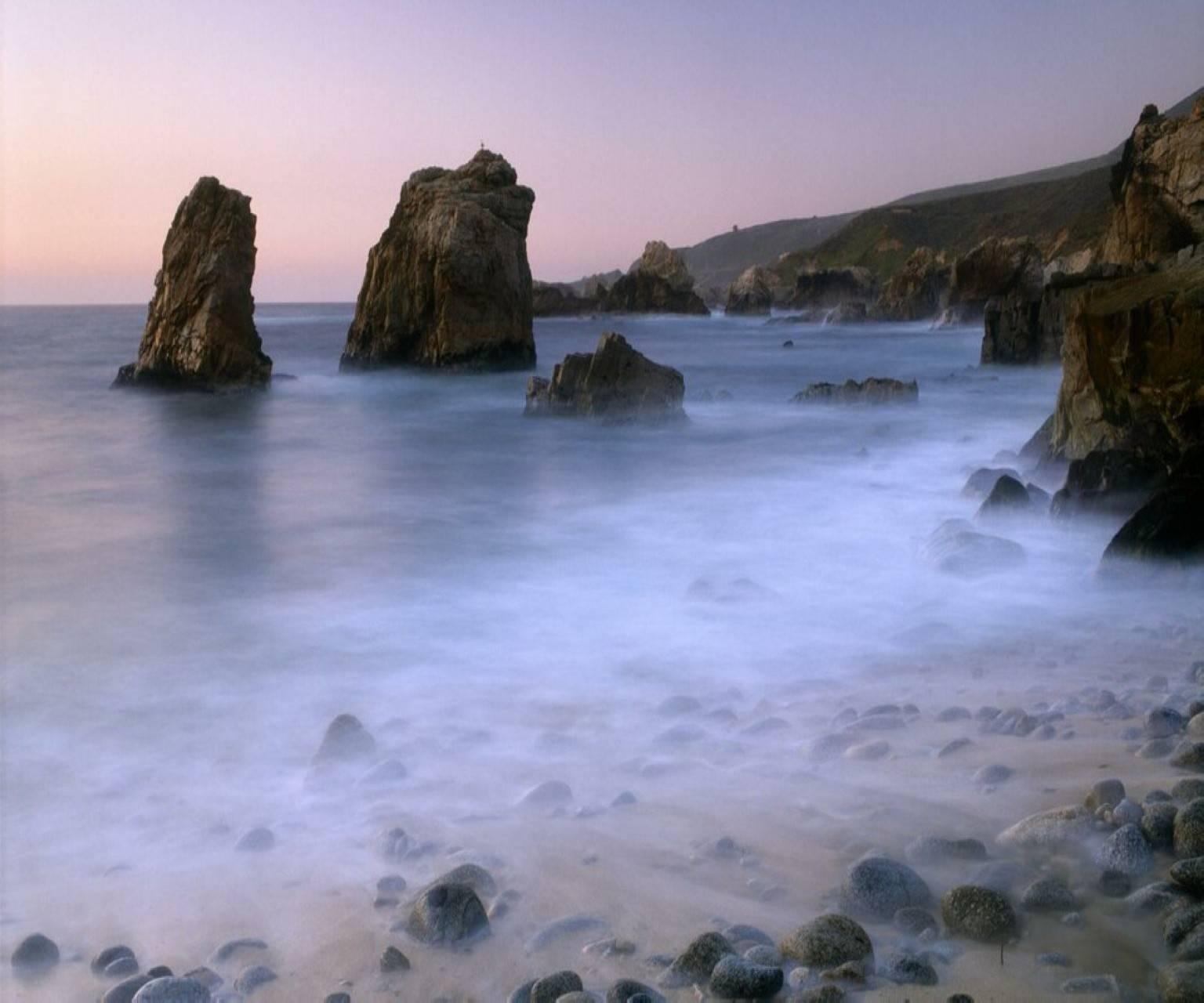 Shorline Rocks