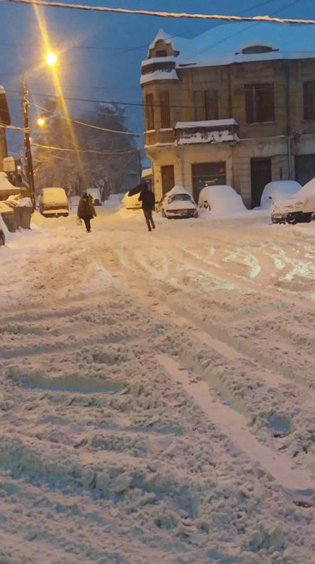 Zima Tetovo
