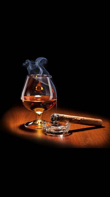 Cigar Wallpapers Free By Zedge