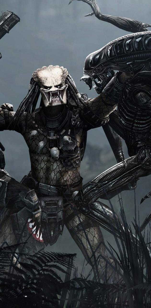 Predator Supremacy