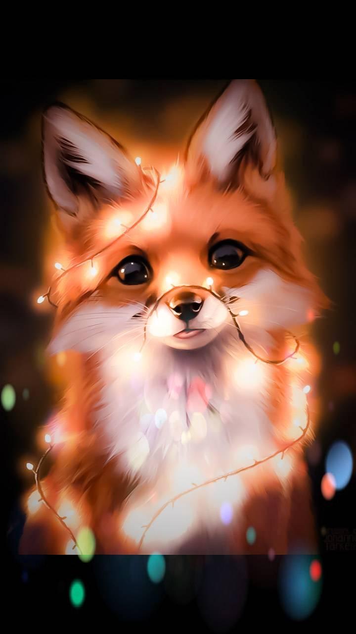 Fuzzier Fox