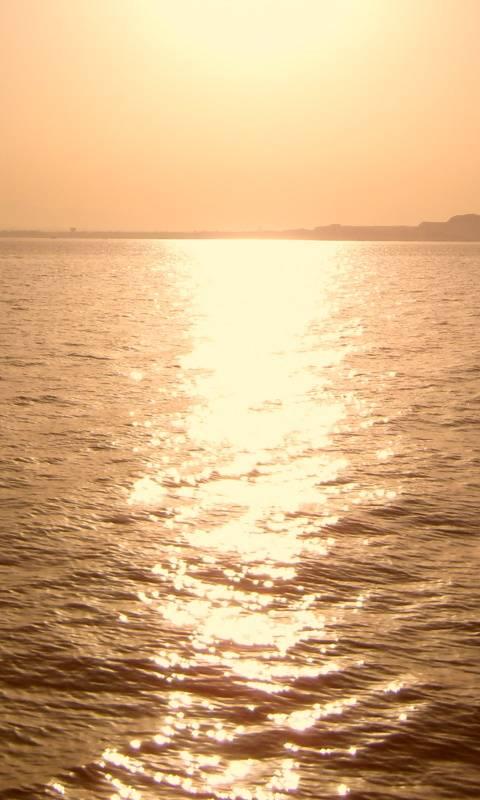 Sunset Egypt