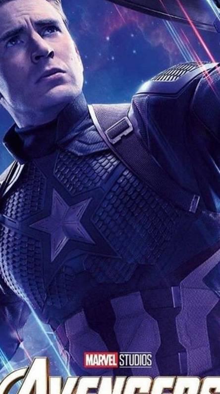 Download Kumpulan Wallpaper Avengers Endgame Captain America  Terbaru