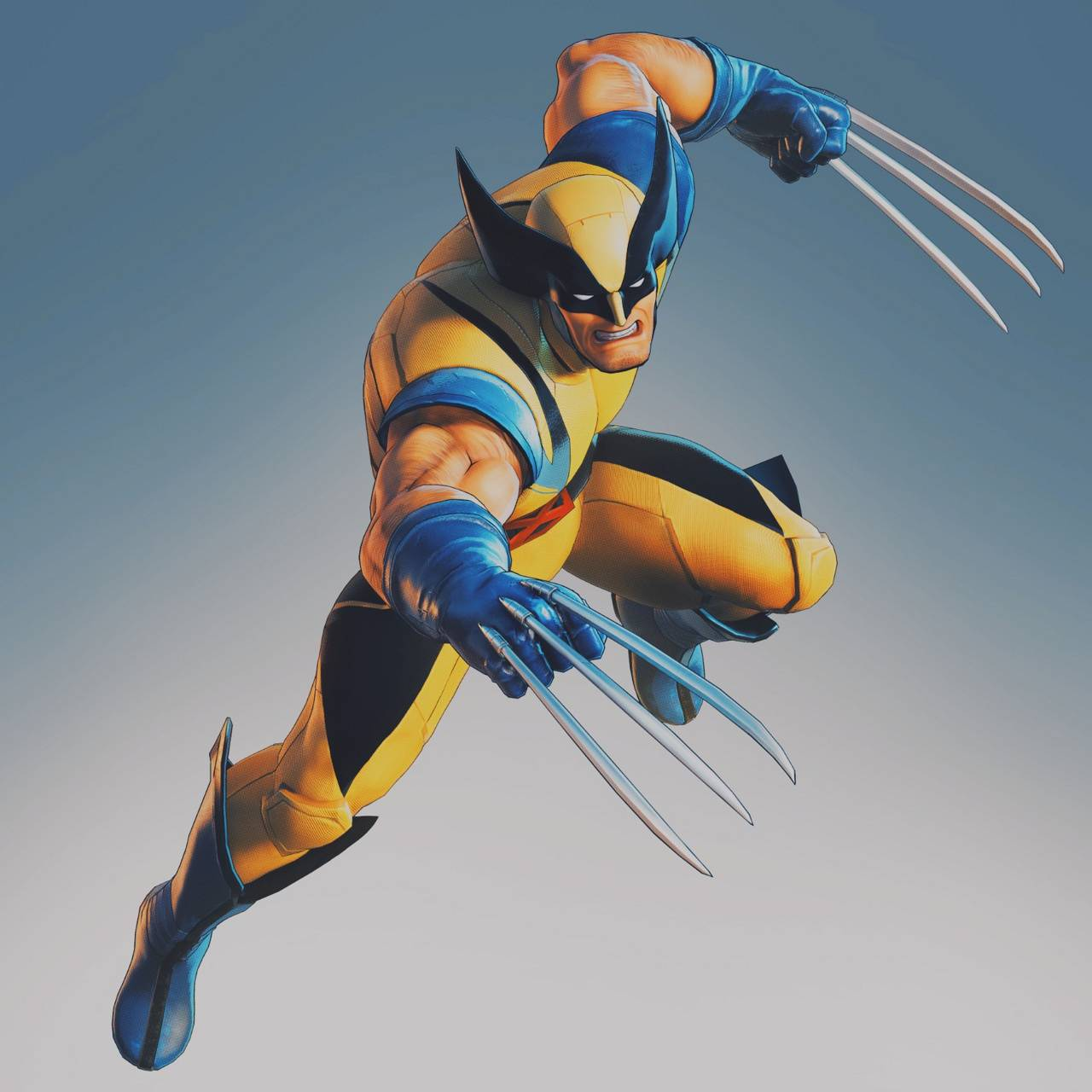 Wolverine Y