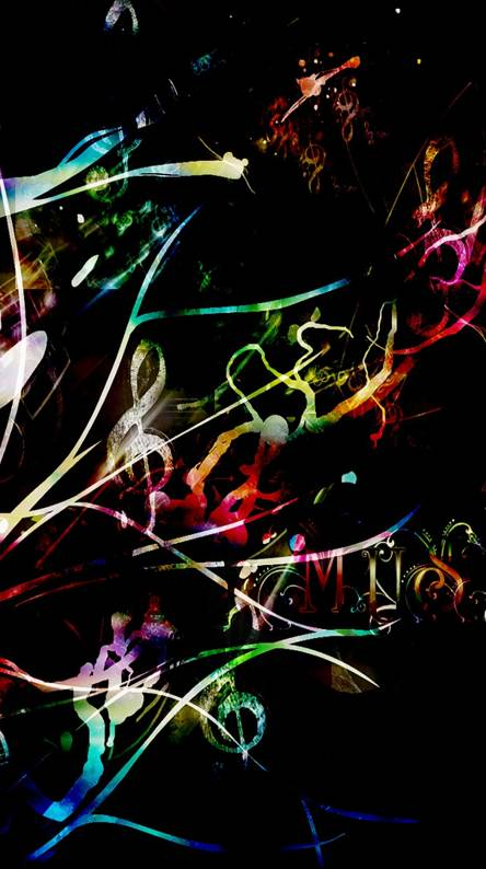 Colorful music Ringtones and Wallpapers - Free by ZEDGE™