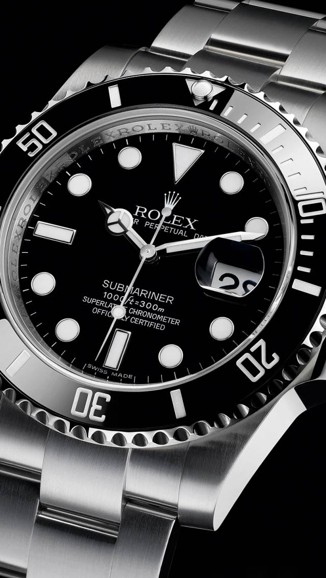 Rolex Submariner Wallpaper By S F6 Free On Zedge