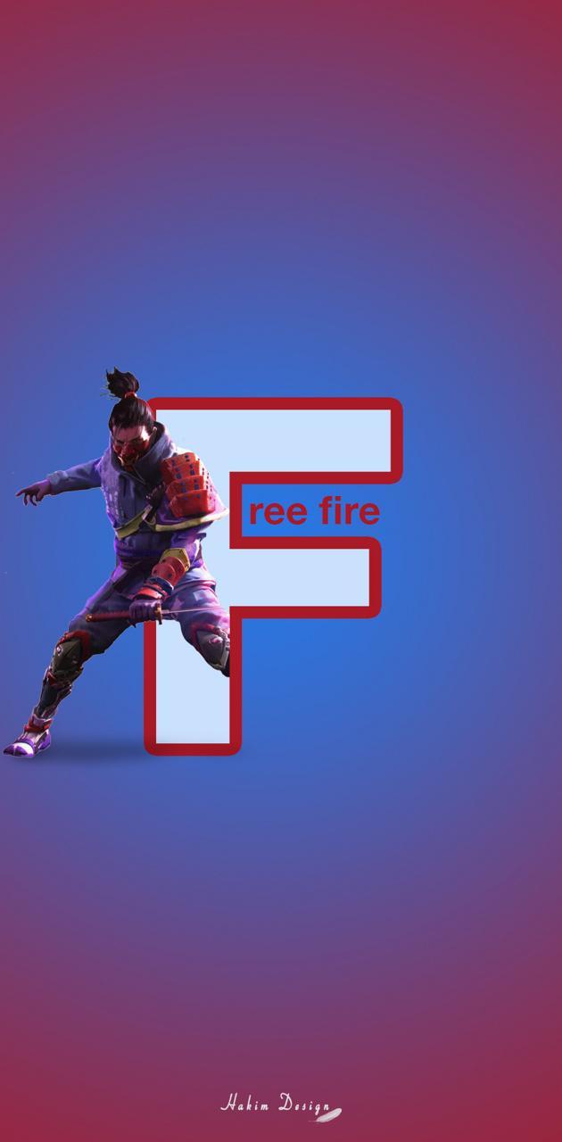 samurai free fire