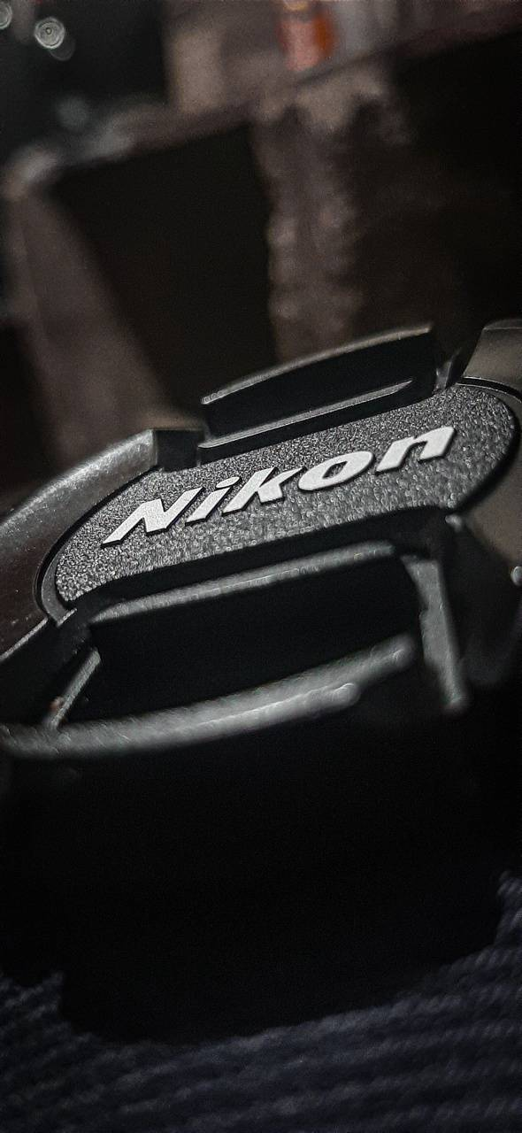 Nikon wallpaper