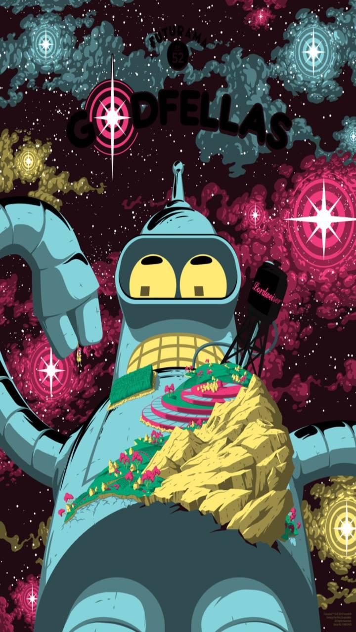Bender space