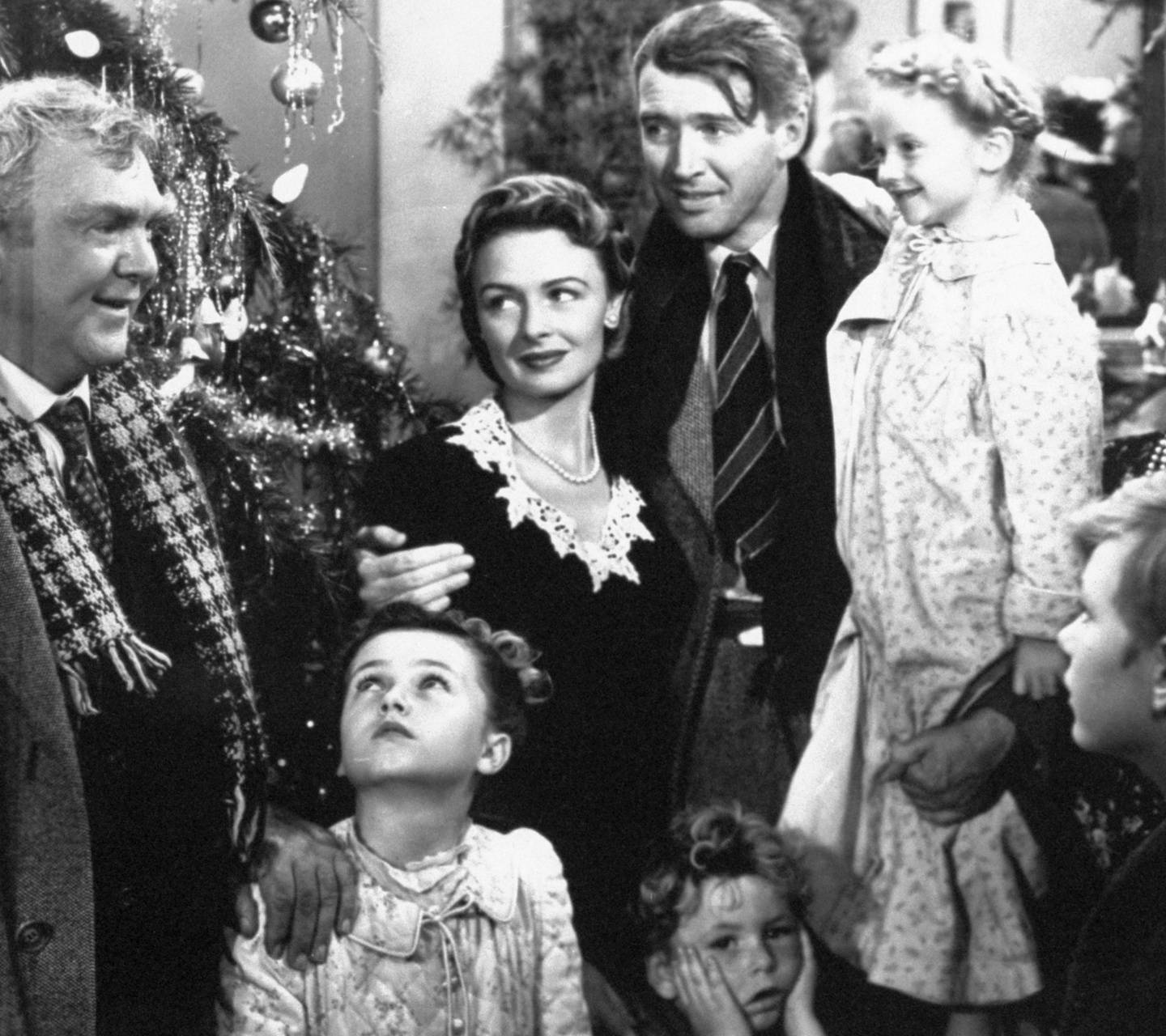 Its A Wonderful Life Wallpaper By Paganuploads Ae Free On Zedge