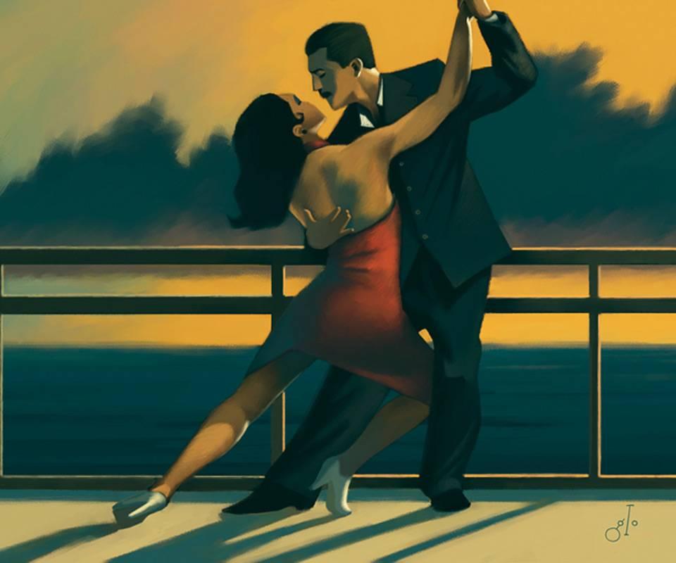 Tango Paint 2