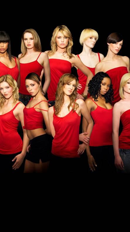 B Beauty Girls
