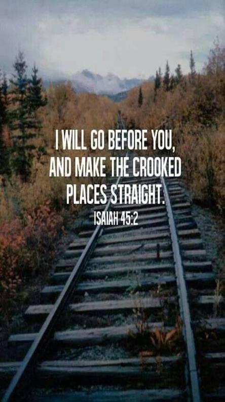 God Quote Isaiah