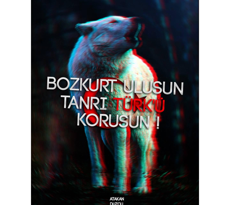 Turkcu duvar kagidi