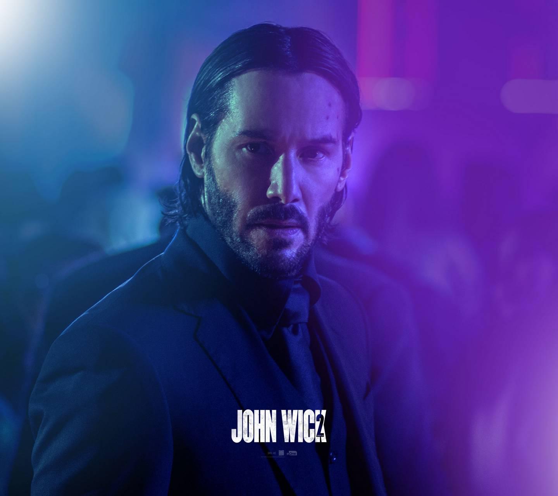 John Wick Club