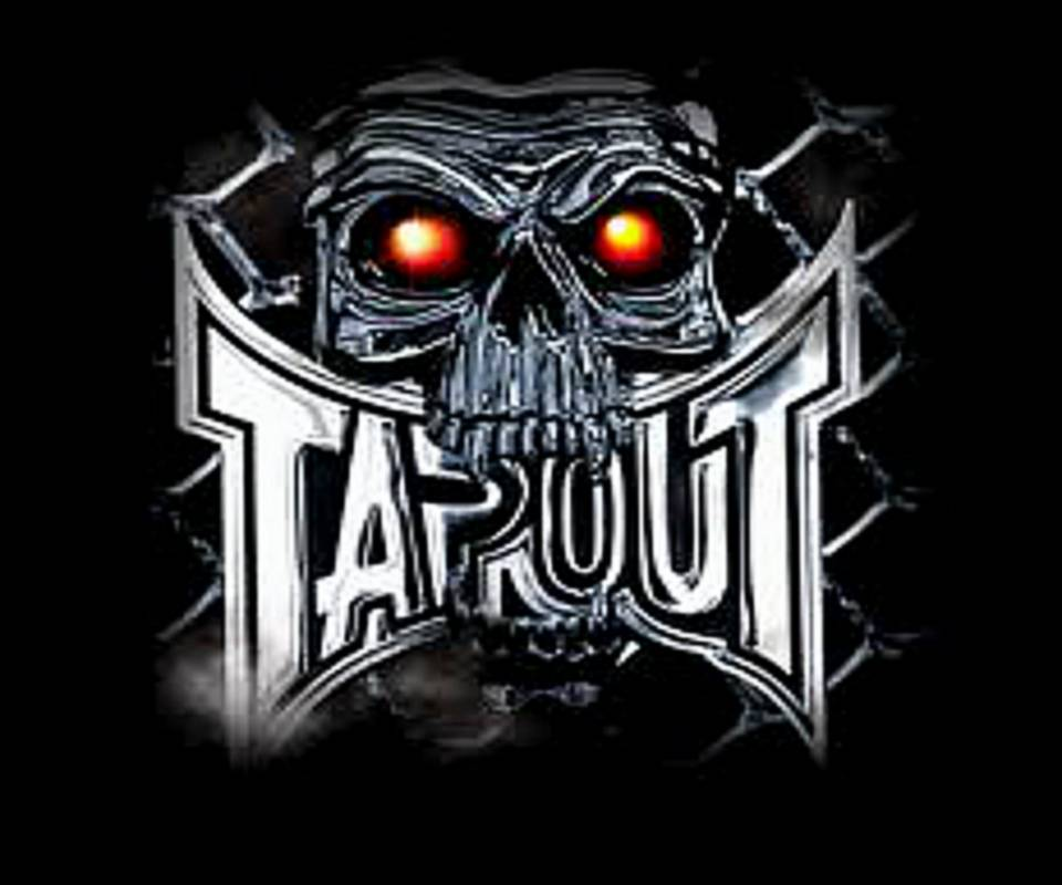 Tapout Skull