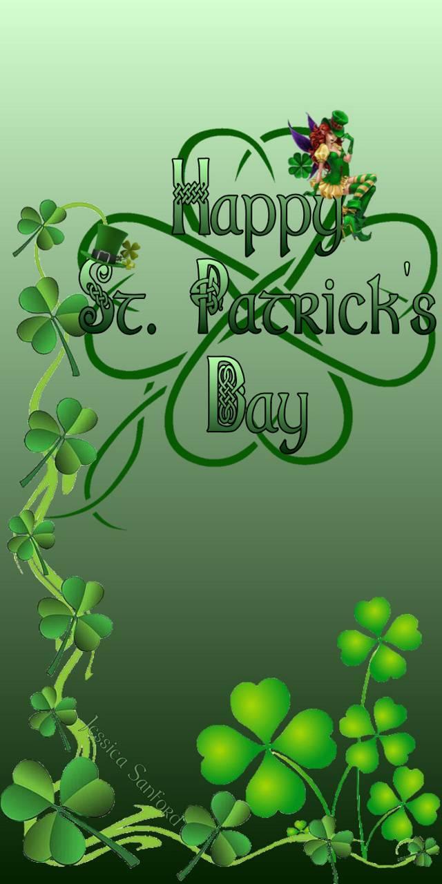 St Patricks Day Wallpaper By Demonicangel89 Aa Free On Zedge