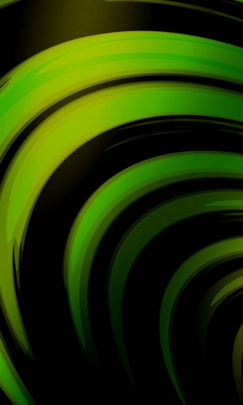 Green Lines