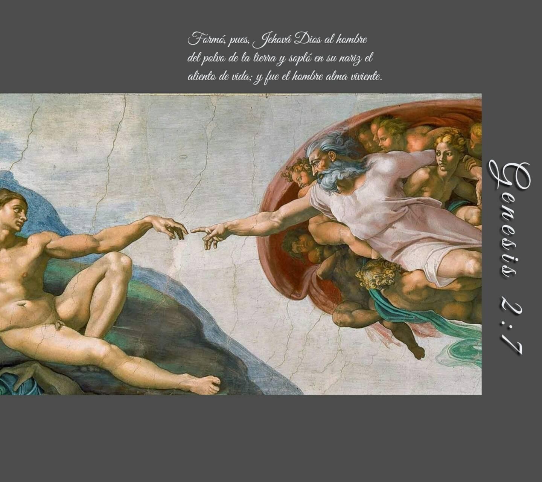 Biblia - Genesis 2-7
