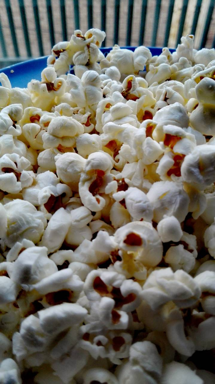 Popcorn Wallpaper By Iowasi 22 Free On Zedge