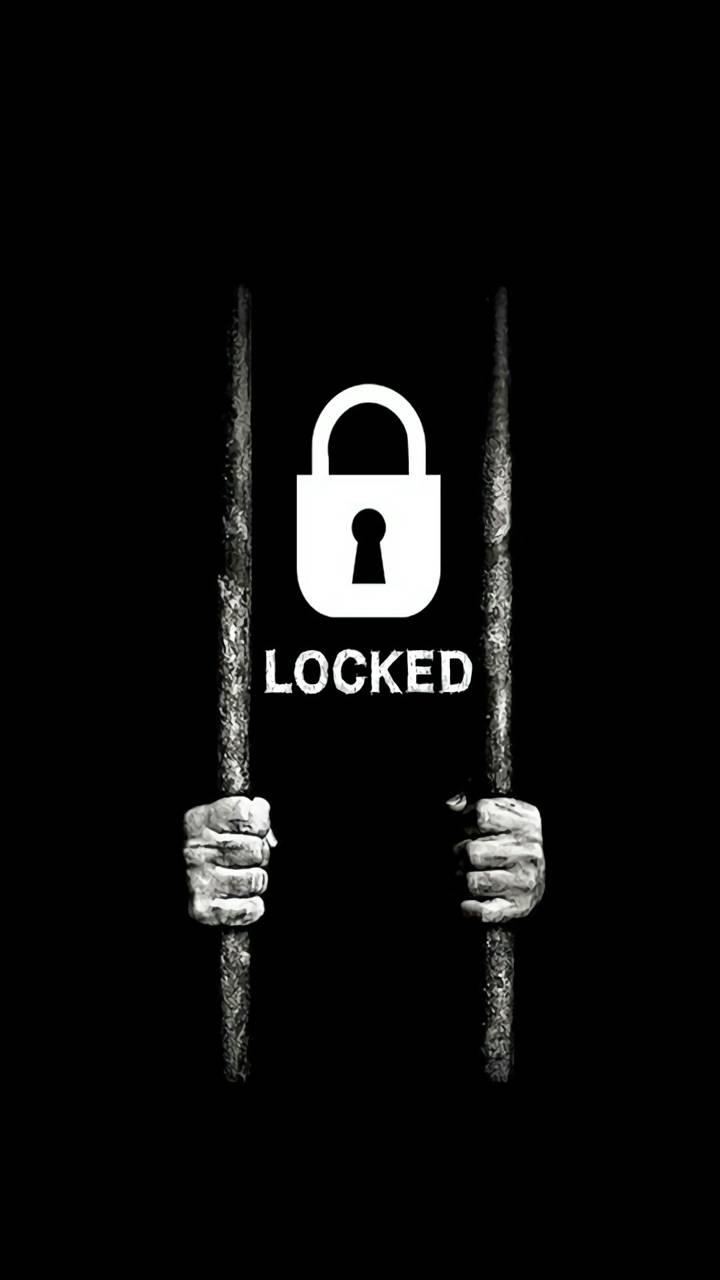 Phone is locked