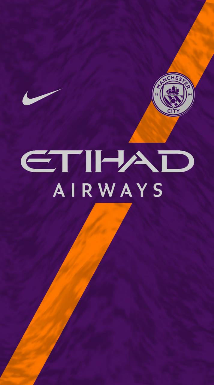 MCity third kit