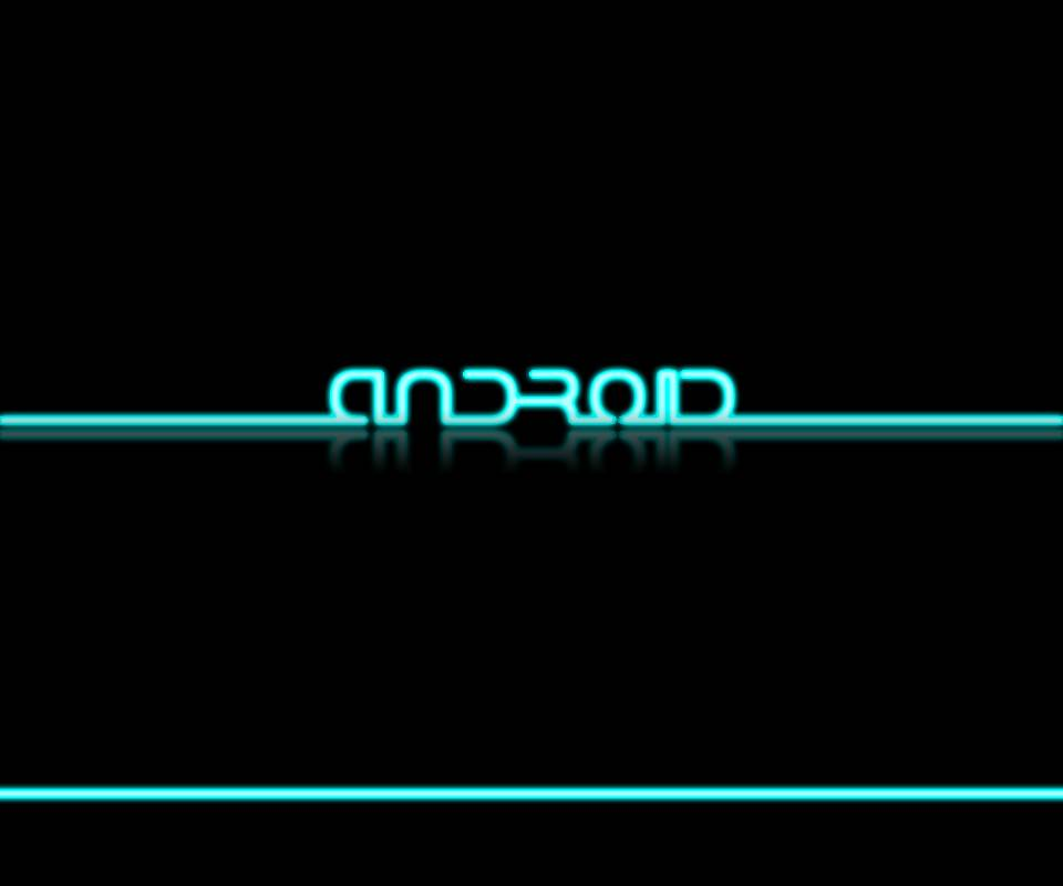 Android Neon