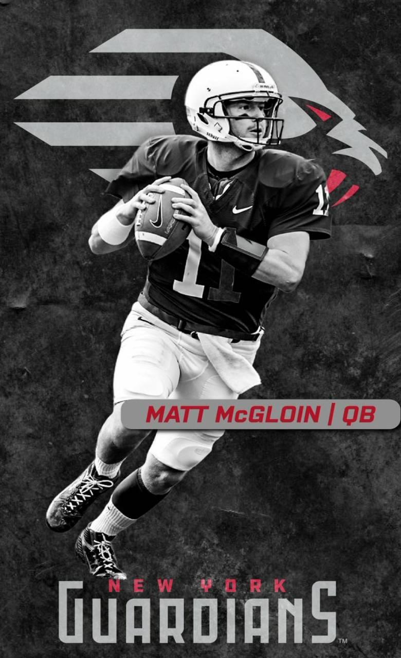 XFL Matt McGloin