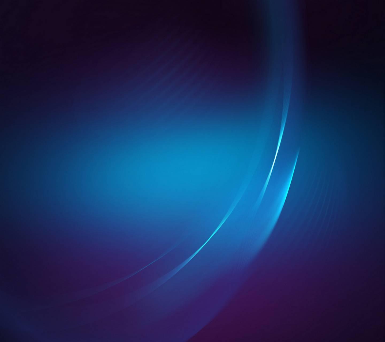 BlackBerry Blue