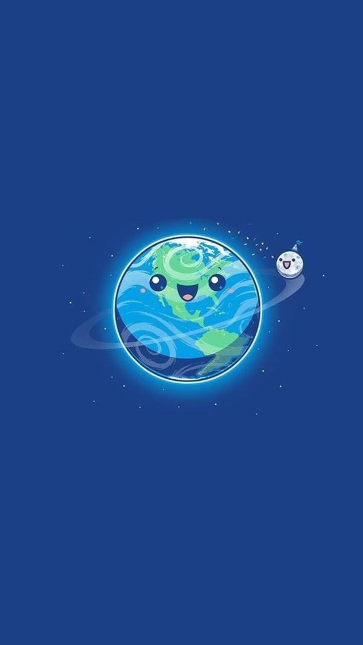 Earth Cute