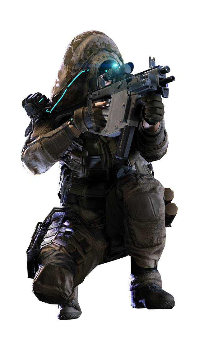 Ghost Recon Phantom