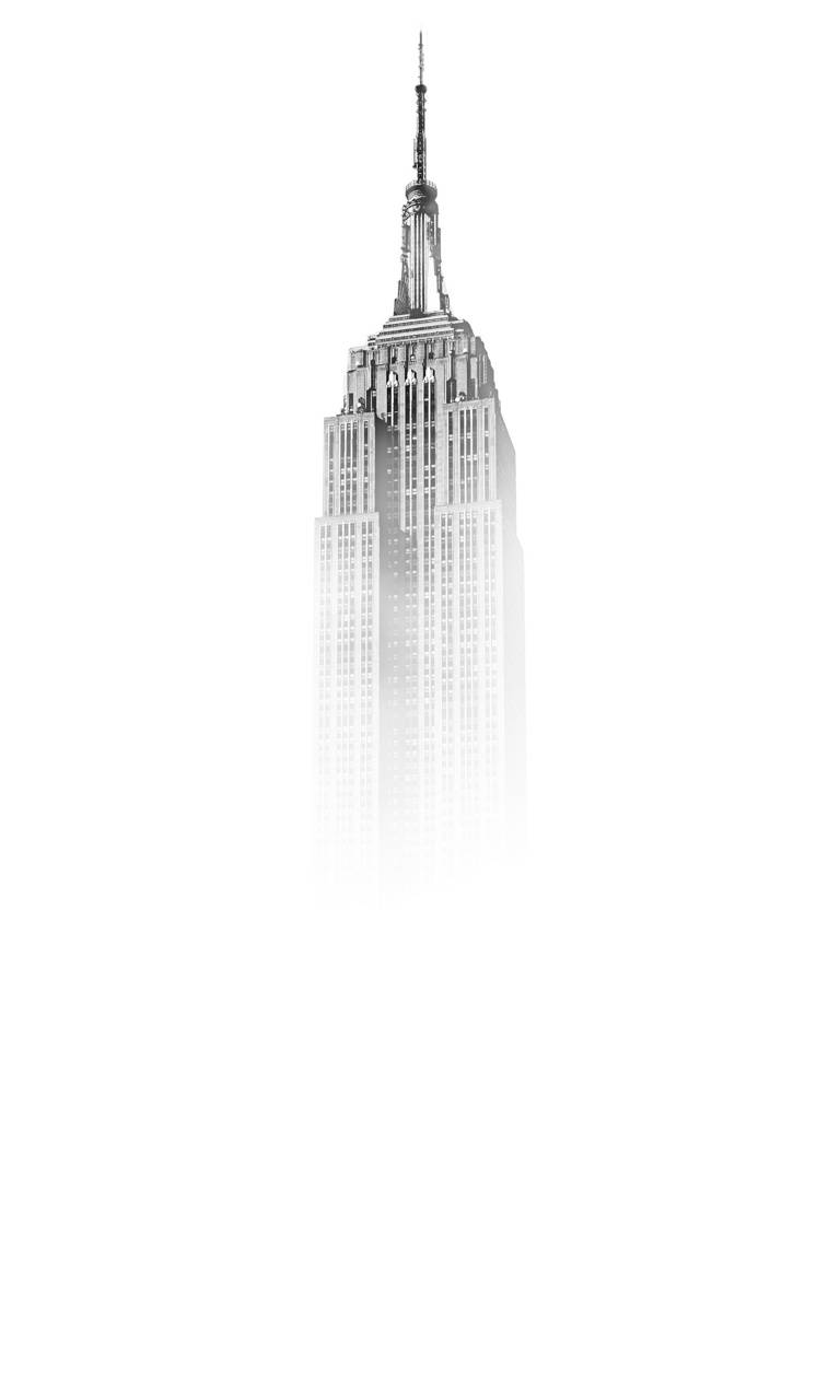 empire state tower