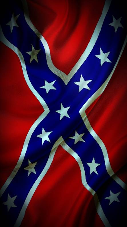 Rebel Flag Wallpapers Free By Zedge
