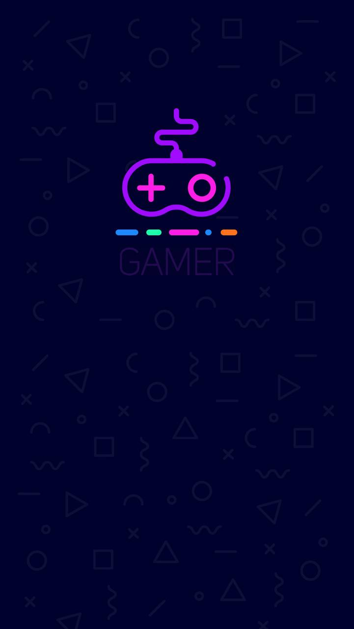 Neon Gamer
