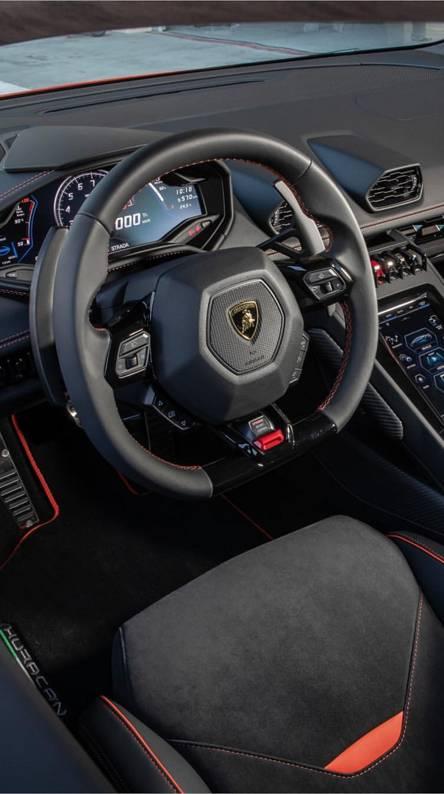 Huracan Lamborghini Ringtones And Wallpapers Free By Zedge