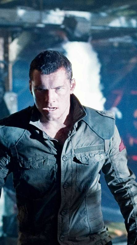 Terminator 4 salvation ringtones and wallpapers free by zedge terminator salvation altavistaventures Gallery