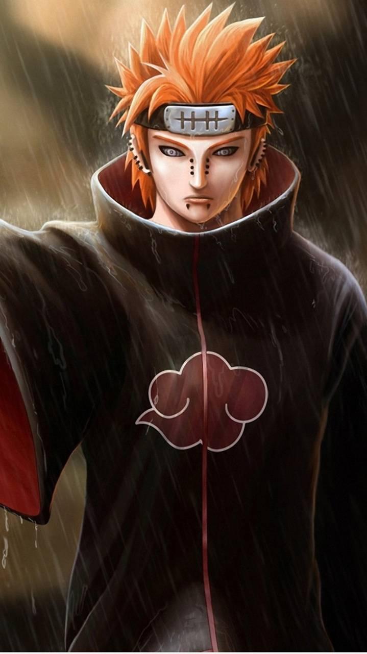 Pain Naruto Wallpaper By Naruto Sasuke Sakura Ed Free On