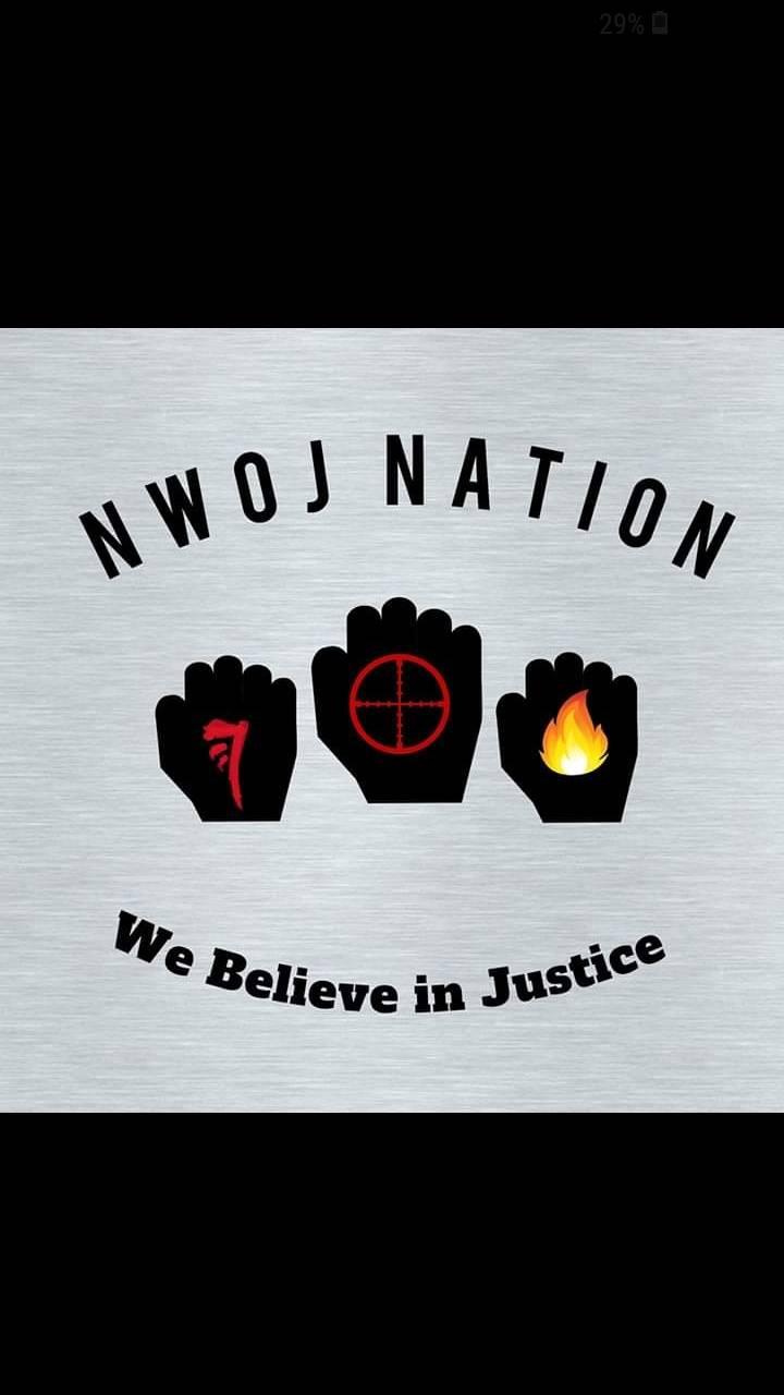 Believe in Justice