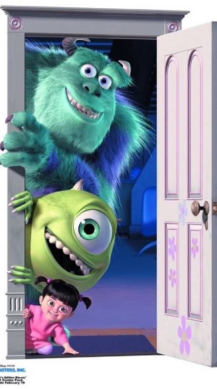 Monster Inc Ringtones And Wallpapers Free By Zedge