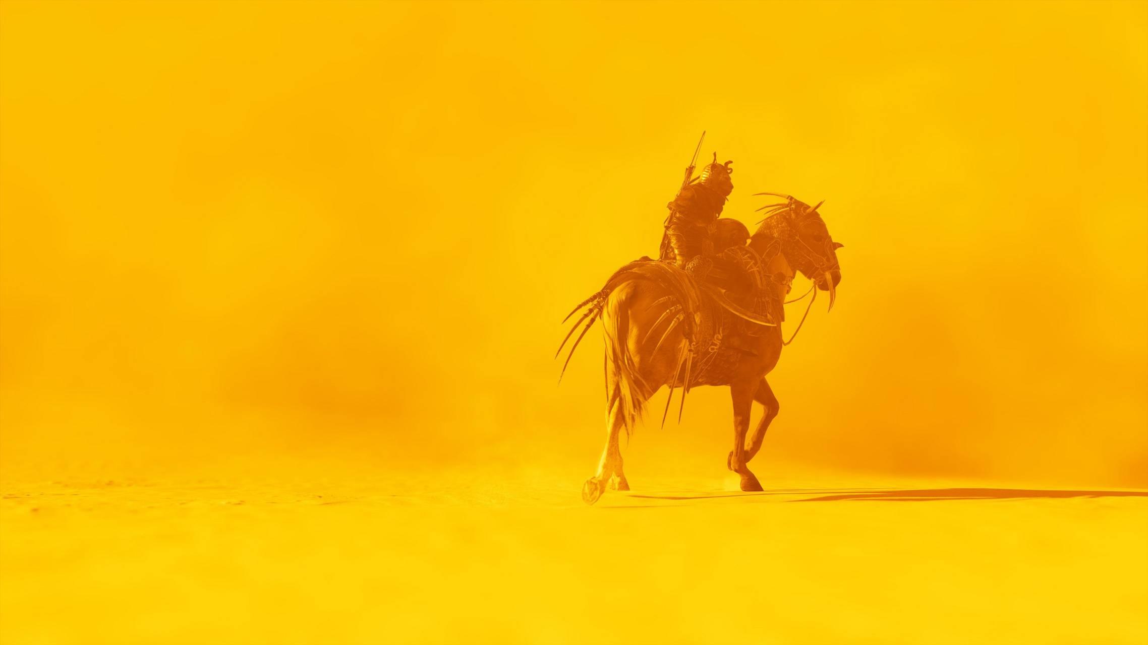 Assassin Horse