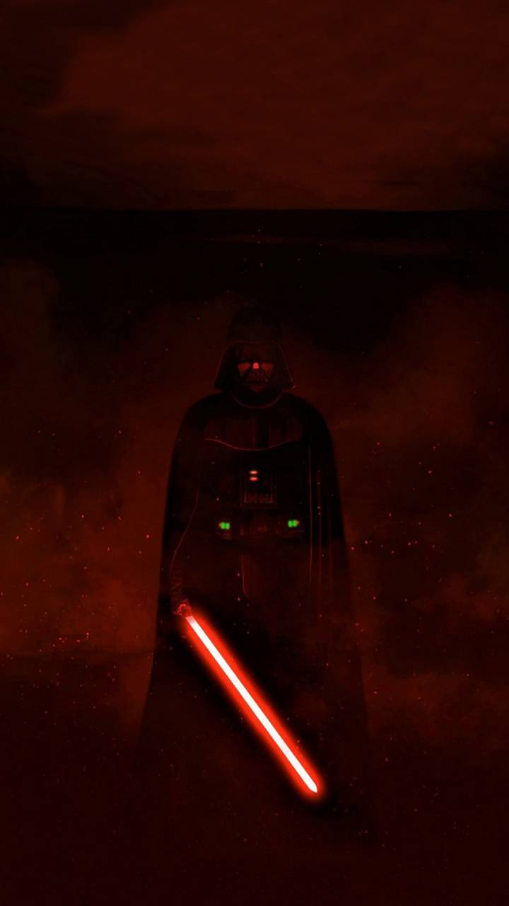 Darth Vader Red Wallpaper By Daniylo100 07 Free On Zedge