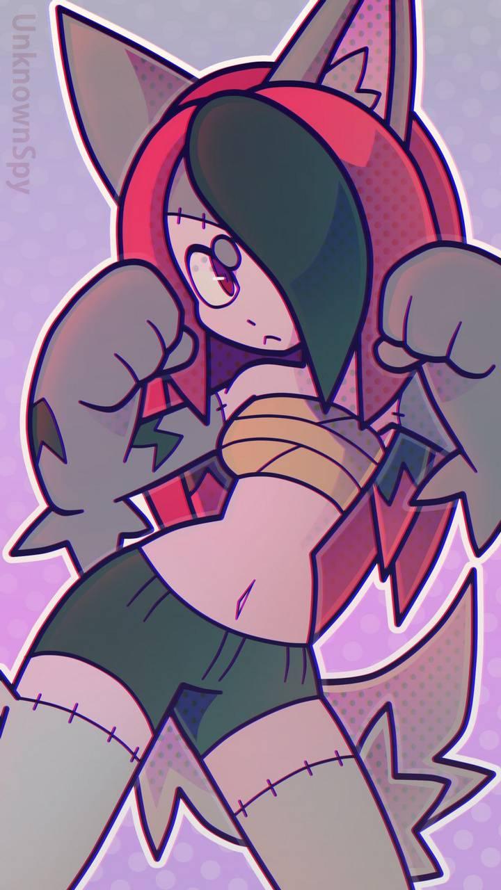 animefigthergirl