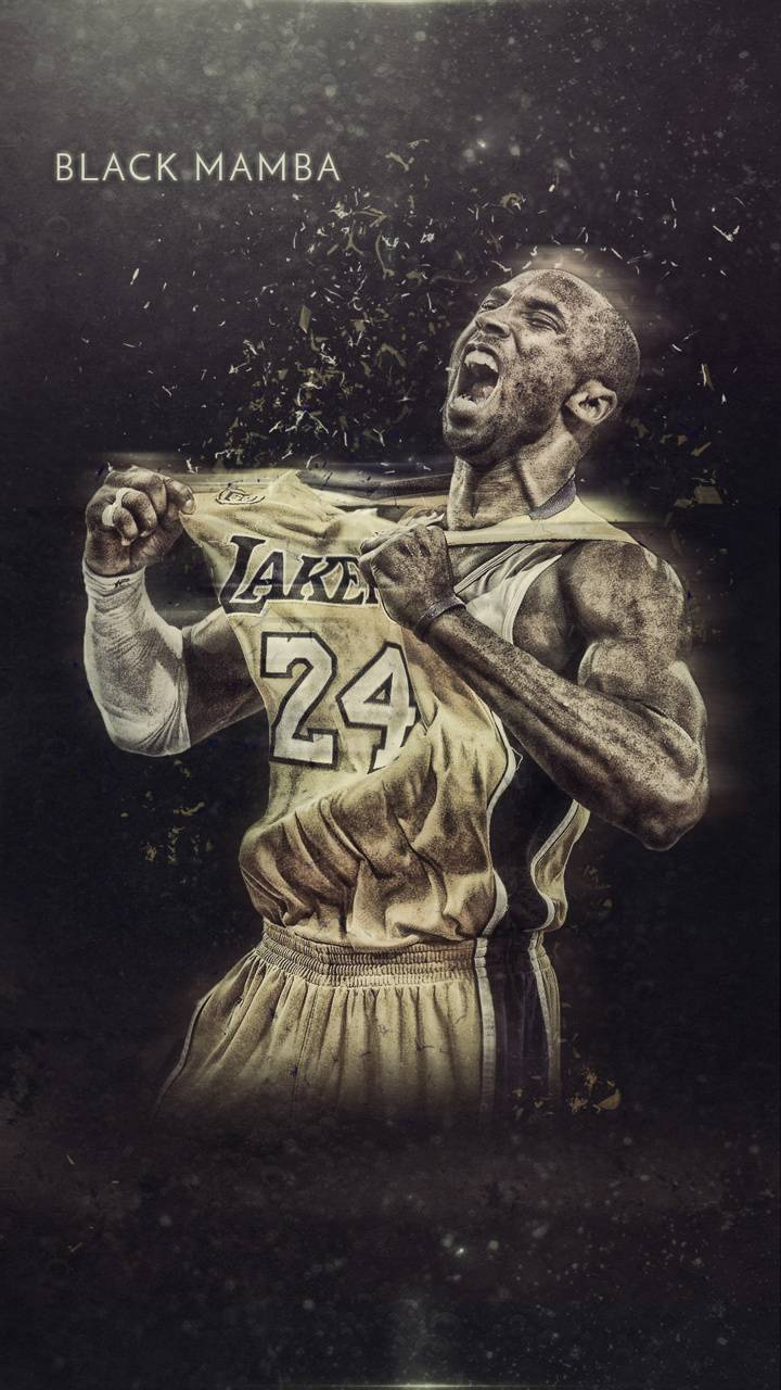 Kobe Bryant Wallpaper By Zackhaas Fc Free On Zedge