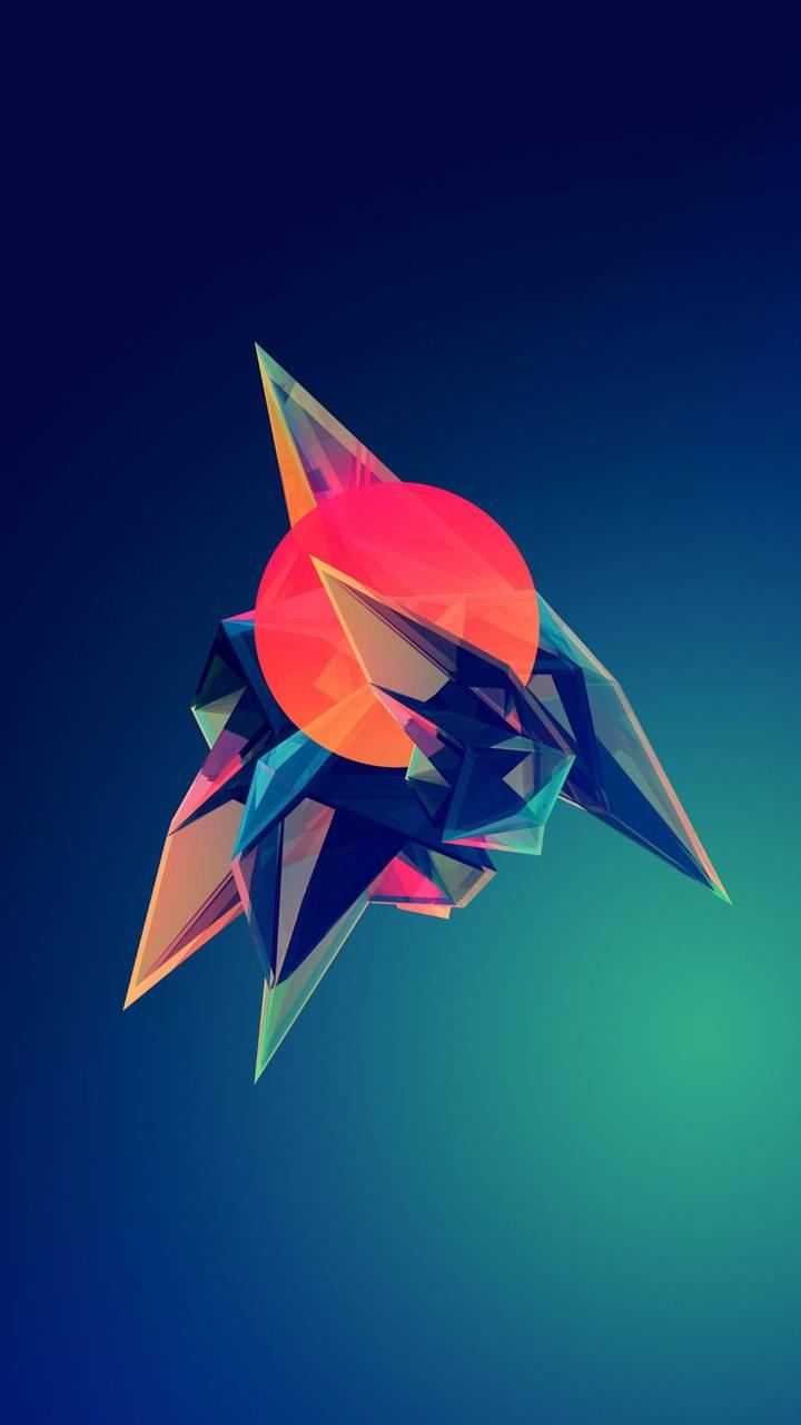 Justin Maller art