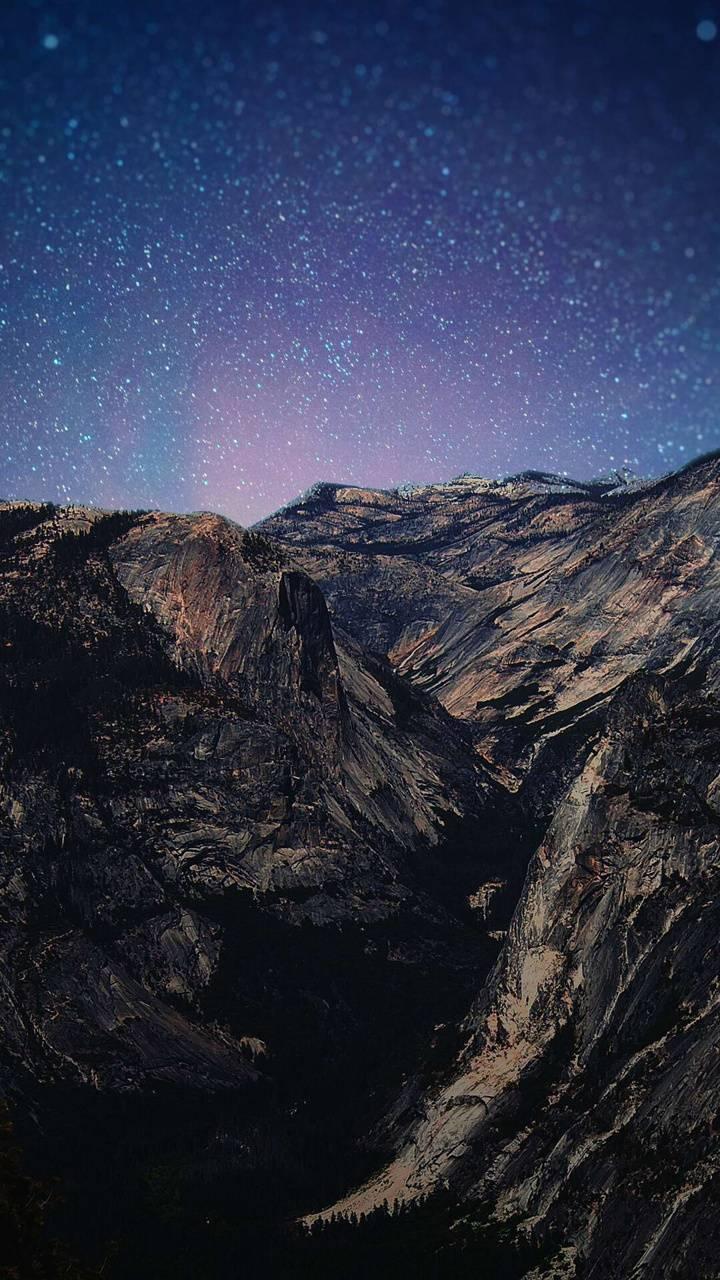 Xperia Mountains