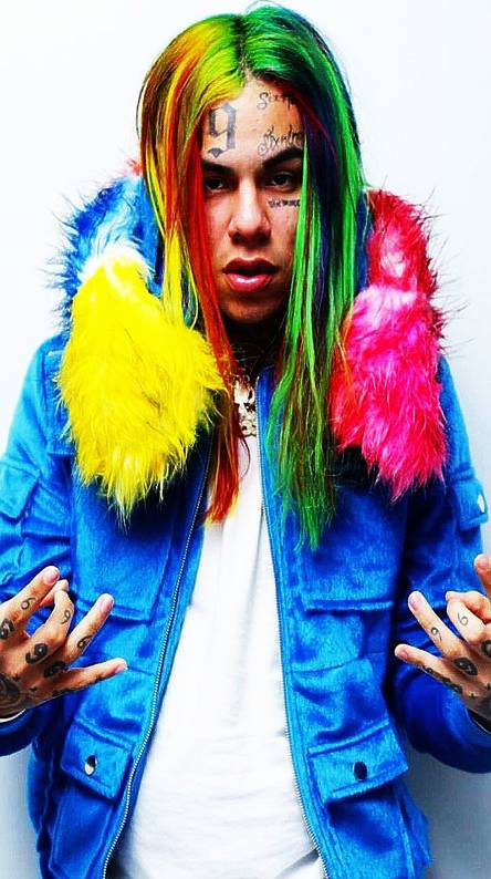 6ix9ine Ringtones And Wallpapers Free By Zedge