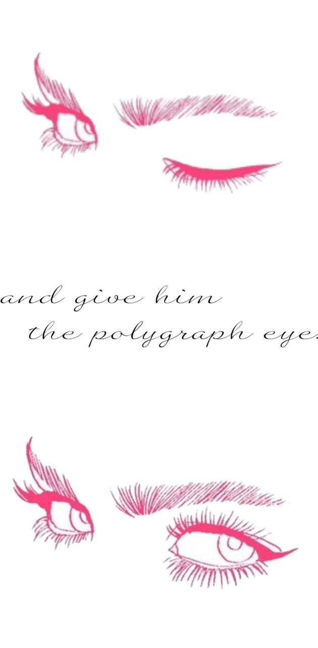 YUNGBLUD polygraph