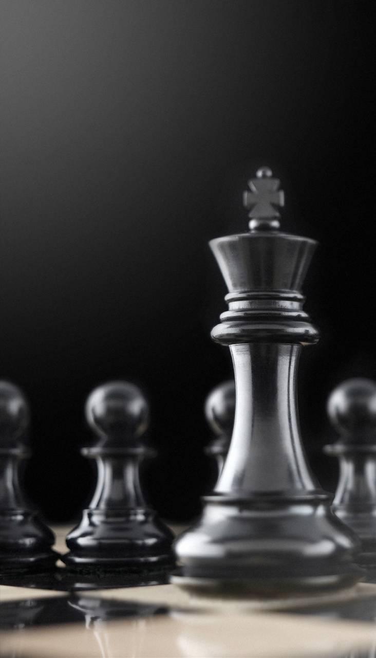 black-white-chess